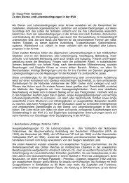 Zu den Dienst- und Lebensbedingungen in der NVA - aggi-info.de