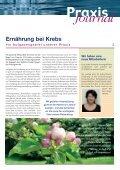 Ausgabe 6 / 2007 - Onkologische Schwerpunktpraxis Darmstadt - Page 3