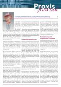 Ausgabe 6 / 2007 - Onkologische Schwerpunktpraxis Darmstadt - Page 5