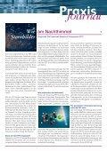 Ausgabe 6 / 2007 - Onkologische Schwerpunktpraxis Darmstadt - Page 7