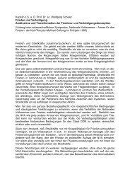 Kapitän z.S. a. D. Prof. Dr. sc. Wolfgang Scheler ... - AGGI-INFO.DE
