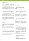 Asukkaan Salo - palveluopas asukkaille - Salon kaupunki - Page 4