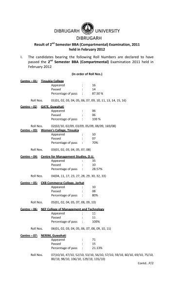 bba 2nd sem Bharathiar universitybu ug results 2017 ba bcom bsc bba 1st 2nd 3rd 4th 5th sem nov/ december exam going to announce at wwwb-uacin check here.