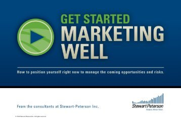 """Get started marketing well"" e-Book - Progressive Dairyman Magazine"