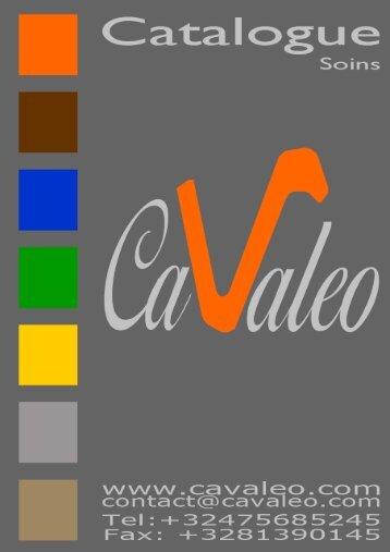 5-0-CATALOGUE CAVALEO LES SOINS