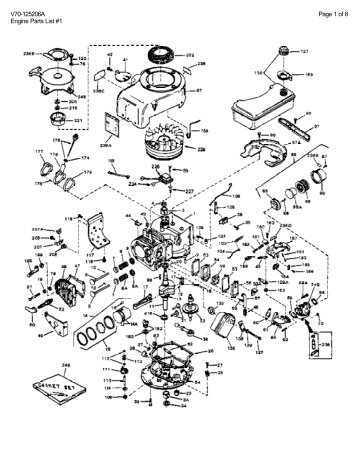 Barrett Wiring Diagram