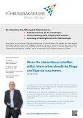 Ole von Beust zu Gast bei KLARTEXT – einer Veranstaltung der ... - Seite 2