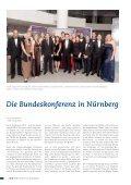 Ole von Beust zu Gast bei KLARTEXT – einer Veranstaltung der ... - Seite 6