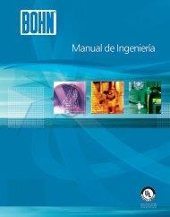 Manual de Ingeniería - Bohn