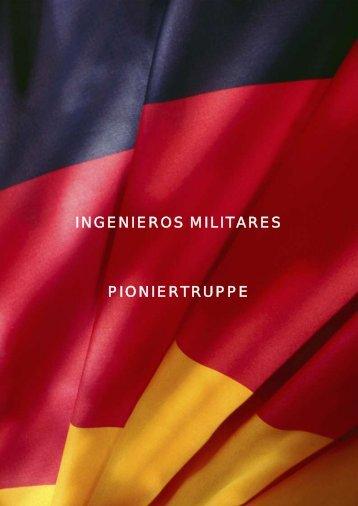 ingenieros militares pioniertruppe - Ingenieros Militares (Antonio ...