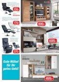 UNSER TIPP: Vergleichen Sie nur Endpreise ... - Möbel Berning - Seite 3