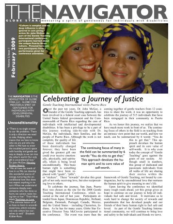 Volume 3, Issue 1 - Published in February 2009 - Globe Star