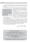 Vizet töltünk a korsóba - Magyar Schönstatt Család - Page 6