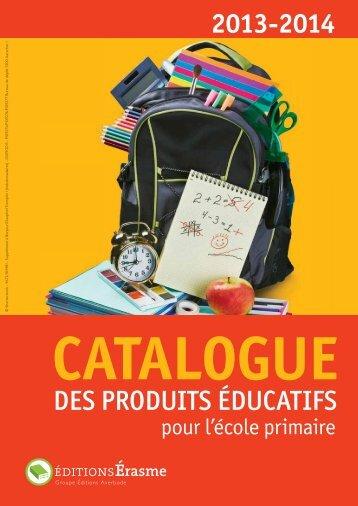 Feuilletez le catalogue primaire 2013-2014 - Averbode