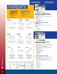 Fournitures d'atelier de coupe - Cansew, Inc - Page 6