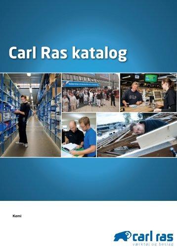 Velkommen til dit Carl Ras katalog - Carl Ras A/S