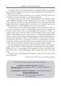 Ingabiztonság a bizonytalanságban - Magyar Schönstatt Család - Page 4