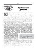 Ingabiztonság a bizonytalanságban - Magyar Schönstatt Család - Page 5