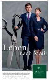 nach Maß. - Urban Media GmbH