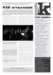 Wrzesień - Październik 2009 - Wirtualny Konin - Słupca