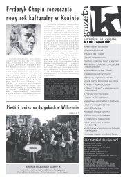 Wrzesień 2010 - Wirtualny Konin - Słupca