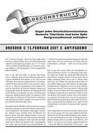 PDF-download kompletter Aufruf - Venceremos