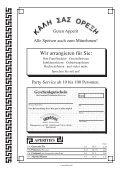 Kalbfleisch - Restaurant Dionysos in Eching - Der BESTE Grieche! - Seite 2