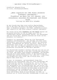 Vortrag als PDF downloaden - Frankfurter Bürgerstiftung im ...