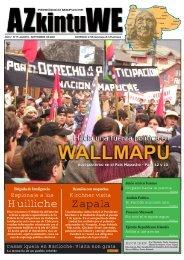 E - Centro de Documentación Ñuke Mapu