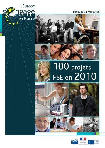Nom de l'organisme porteur : Association Chômeurs associés - FSE