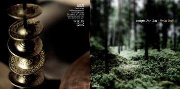Helge Lien Trio - Hello Troll - Free
