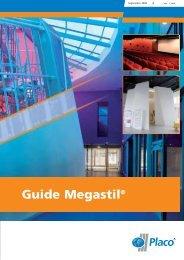 Guide Megastil® - Placo