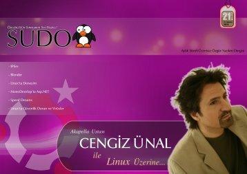 Linux'ta Deneyim - Tilkinin Dilinden
