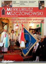 w Mszczonowie - Mszczonów, Urząd Miasta i Gminy