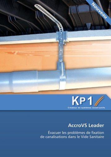AccroVS LEADER:Mise en page 1 - KP1