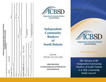 Membership Information - ICBSD