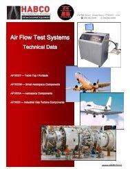 Air Flow Test Systems - Habco.biz