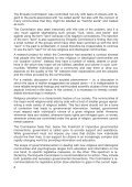 Final Report of the Enquete Commission on ªSo-called Sects ... - AGPF - Page 4