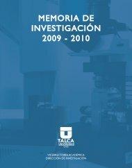 Descargar Documento PDF (5.18 Mb) - Dirección de Investigación ...