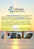 """Os colectores solares de ar """"AIR –SOL"""" - Alren, Energia renovável - Page 2"""