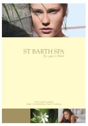 ST BARTH Treatments - Grand Hotel Del Mare