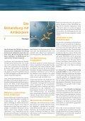 Ausgabe 4 / 2005 - Onkologische Schwerpunktpraxis Darmstadt - Page 2