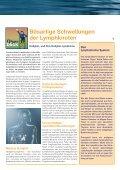 Ausgabe 4 / 2005 - Onkologische Schwerpunktpraxis Darmstadt - Page 4