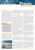 Ausgabe 4 / 2005 - Onkologische Schwerpunktpraxis Darmstadt - Page 5