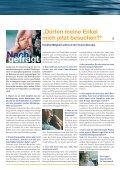 Ausgabe 4 / 2005 - Onkologische Schwerpunktpraxis Darmstadt - Page 6