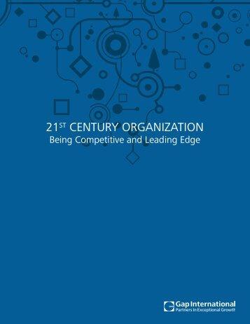 21st-Century-Org