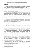 NATIONAL SURVEY OF CHILD AND YOUTH VICTIMIZATION IN ... - Page 6