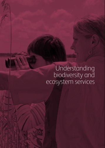 ENG Chapter 1 - Biodiversity Skills