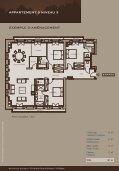 APPARTEMENT 9 NIVEAU 3 - Appartements à la montagne à Megève - Page 3