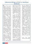 Boletín: Sendas del Agua (Diciembre 2012) - Dirección de General ... - Page 2